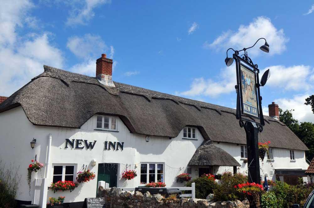 the-new-inn-Kilmington Devon